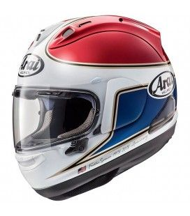 CASCO ARAI RX-7V SPENCER 40th