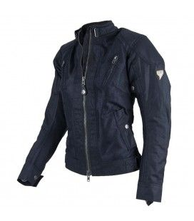 CHAQUETA TENEREE II VENTY LADY BLUE