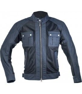 CHAQUETA BY CITY TENEREE II VENTY BLUE