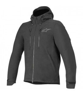 CHAQUETA ALPINESTARS DOMINO BLACK