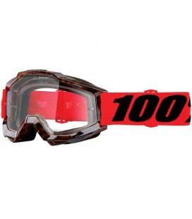 GAFAS MOTOCROSS 100% ACURI VENDOME