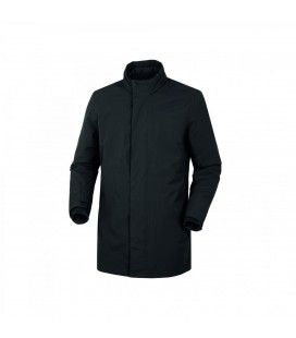CHAQUETA TUCANO CAR COAT SCALA NEGRO