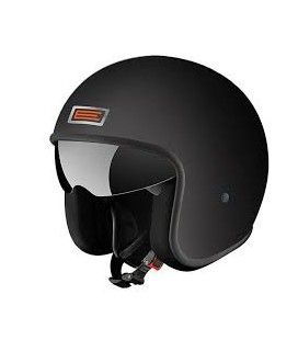 CASCO ORIGINE SPRINT NERO OPACO