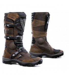 Bota FORMA ADVENTURE marron