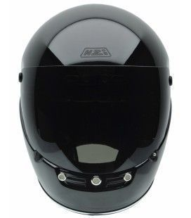 CASCO NZ1 STREET TRACK BLACK