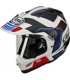 CASCO ARAI TOUR X-4 VISION RED