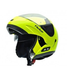CASCO MODULAR NZI FIBRUP DUO FLUOR YELLOW