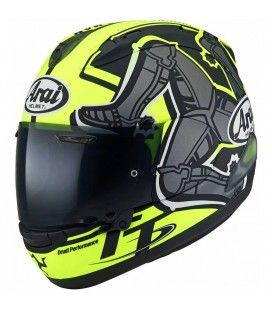 CASCO ARAI RX-7V ISLE OF MAN TT 2019 LIMITED EDITION