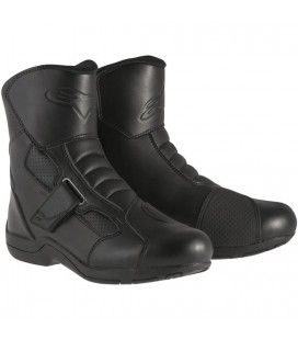 BOTAS ALPINESTARS RIDGE WATERPROOF BLACK