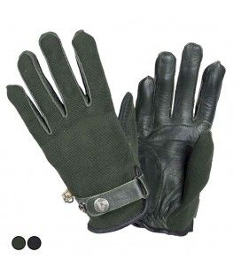 GUANTES BY CITY CALIFORNIA MAN GREEN