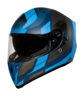 CASCO ORIGINE STRADA ADVANCE BLUE