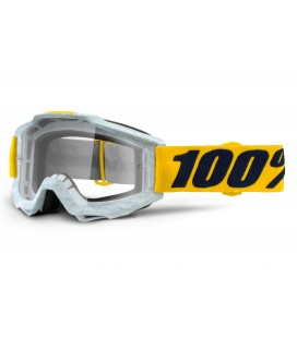 GAFAS MOTOCROSS 100% ACCURI ATHLETO