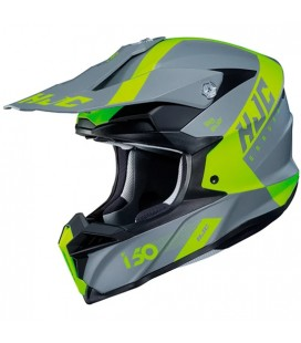 CASCO HJC I 50 ERASED MC-4HSF
